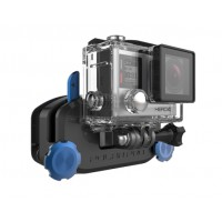 FIXATION BACKPACK POUR ISAW/GOPRO