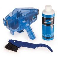 Kit de nettoyage et d'entretien de chaîne ParkTool