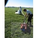 NERVURES Parachute de secours PLUM