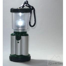 Lanterne de camping 3w led
