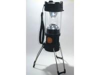 Lanternes et lampes frontales