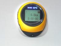 GPS, podomètres